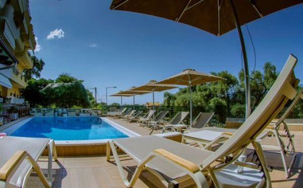 Panoramaparga exclusives suites